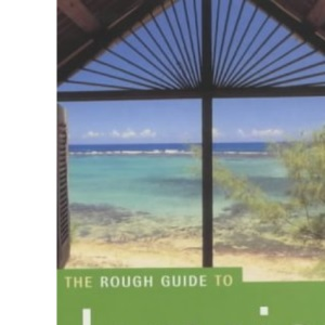 The Rough Guide To Jamaica (3rd Edition) (Rough Guide Travel Guides)