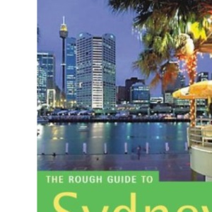 The Rough Guide to Sydney (Rough Guide Travel Guides)