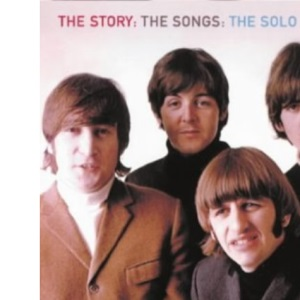 The Rough Guide to the Beatles (Mini Rough Guides)