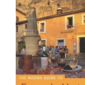 The Rough Guide to French Hotels and Restaurants (Rough Guide Travel Guides)