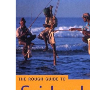 The Rough Guide to Sri Lanka - 1st Edition