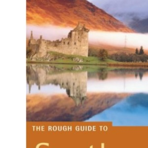 The Rough Guide to Scotland (Rough Guide Travel Guides)