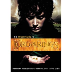 The Rough Guide to Lord of the Rings (Rough Guides Reference Titles)