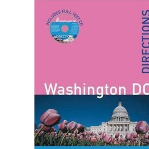 Rough Guide Directions Washington DC