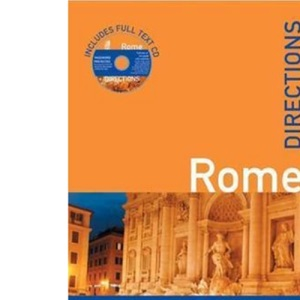 Rough Guide Directions Rome
