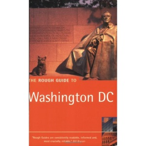 The Rough Guide to Washington DC - Edition 4