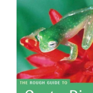 The Rough Guide to Costa Rica (Rough Guide Travel Guides)