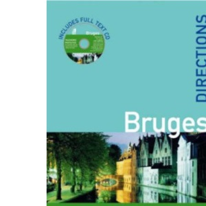 Rough Guide Directions Bruges