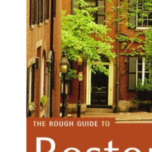 The Rough Guide to Boston (Rough Guide Travel Guides)