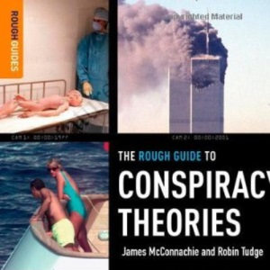 The Rough Guide to Conspiracy Theories