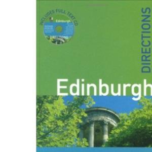 Rough Guide Directions Edinburgh