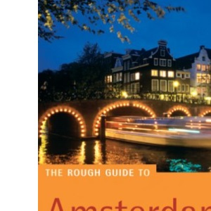 The Rough Guide to Amsterdam - 8th edition
