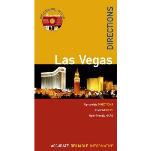 Rough Guide Directions Las Vegas