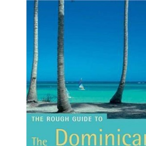 The Rough Guide to the Dominican Republic (Rough Guide Travel Guides)