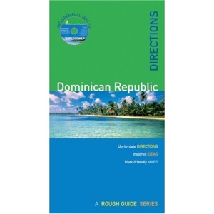Rough Guide Directions Dominican Republic