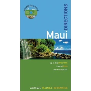 Rough Guide Directions Maui
