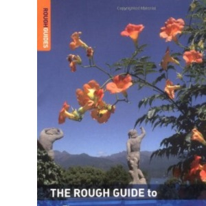 The Rough Guide to the Italian Lakes - 1st Edition