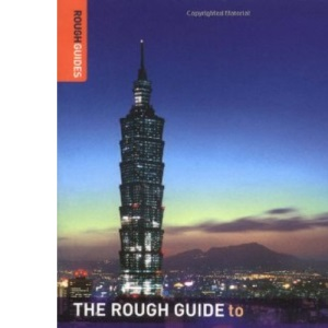 The Rough Guide to Taiwan (Rough Guide Travel Guides)