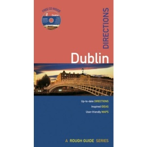 Rough Guides Directions - Dublin