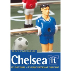 The Rough Guide 11s Chelsea