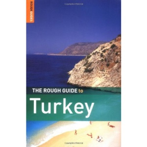 The Rough Guide to Turkey - Edition 6