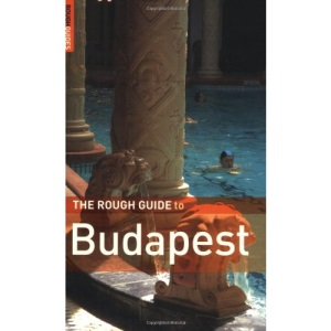 The Rough Guide to Budapest - Edition 3