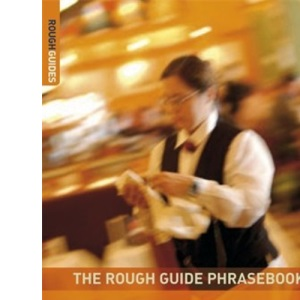 The Rough Guide Phrasebook French (Rough Guide Phrasebooks)