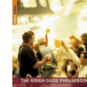 The Rough Guide Phrasebook German (Rough Guide Phrasebooks)
