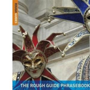 The Rough Guide Phrasebook Italian (Rough Guide Phrasebooks)