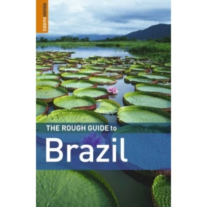 The Rough Guide to Brazil (Rough Guide Travel Guides)
