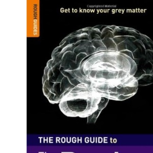 The Rough Guide to The Brain (Rough Guides Reference Titles)