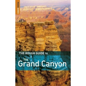 The Rough Guide to The Grand Canyon (Rough Guide Travel Guides)