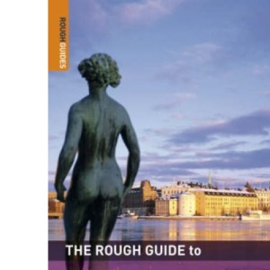 The Rough Guide to Sweden (Rough Guide Travel Guides)