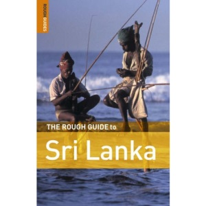 The Rough Guide to Sri Lanka - 2nd Edition