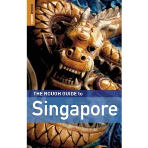 The Rough Guide to Singapore (Rough Guide Travel Guides)