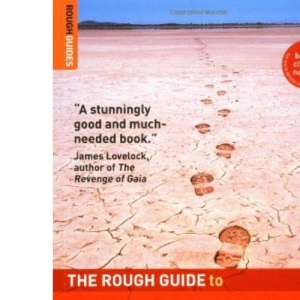 The Rough Guide to Climate Change (Rough Guides Reference Titles)