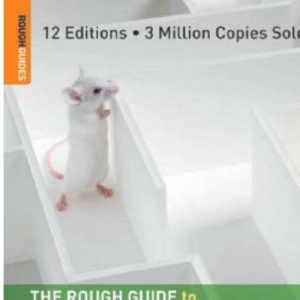 The Rough Guide to the Internet (Rough Guides Reference Titles)