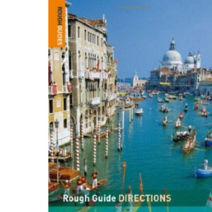 Venice Directions - Edition 2 (Rough Guide Directions)