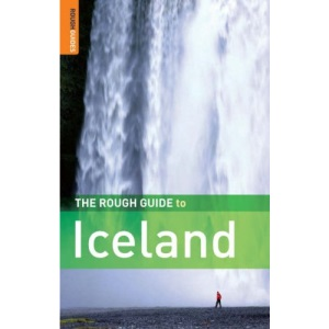 The Rough Guide to Iceland (Rough Guide Travel Guides)