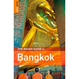 The Rough Guide to Bangkok - Edition 4