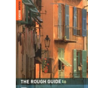 The Rough Guide to Provence and the Cote d'Azur (Rough Guide Travel Guides)