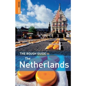 The Rough Guide to the Netherlands (Rough Guide Travel Guides)