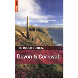 The Rough Guide to Devon & Cornwall (Rough Guide Travel Guides)