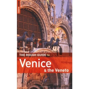 The Rough Guide to Venice & the Veneto (Rough Guide Travel Guides)