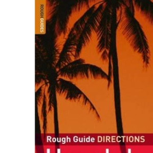 Rough Guide DIRECTIONS Honolulu and Oahu