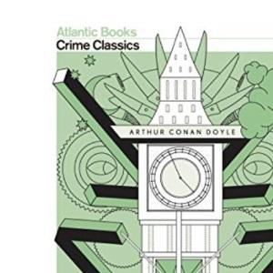 Favourite Sherlock Holmes Stories (Crime Classics)