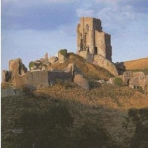 Corfe Castle (National Trust Guidebooks)
