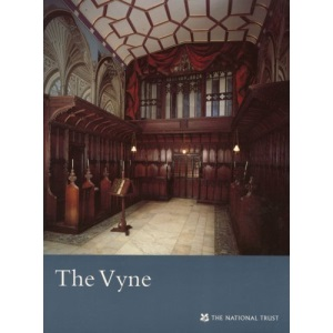 The Vyne (National Trust Guidebooks)