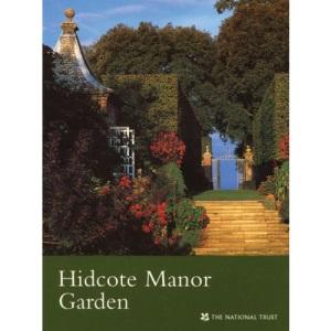 Hidcote Manor Garden (National Trust Guidebooks)