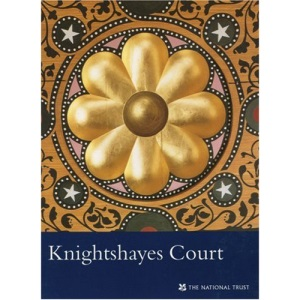 Knightshayes (National Trust Guidebooks)